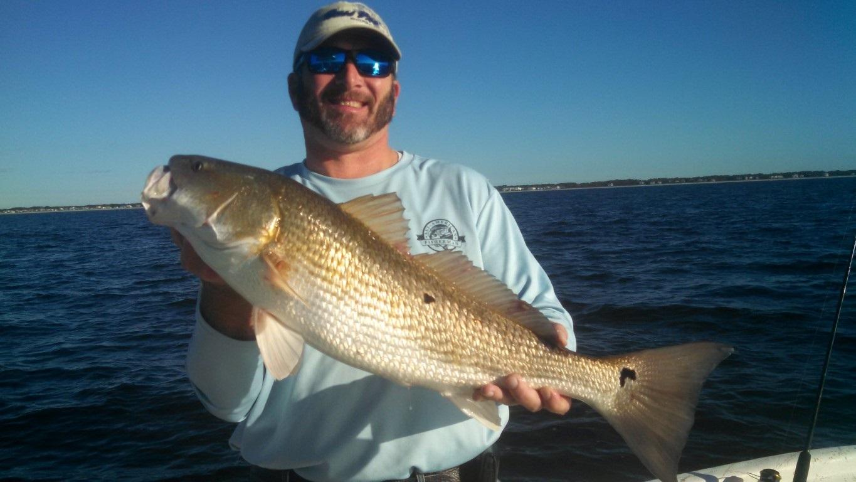 Carolinaexplorer 11 2 fishing report for Carolina beach fishing charters